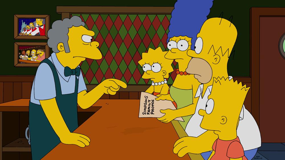 Criador de 'Os Simpsons' terá série animada na Netflix