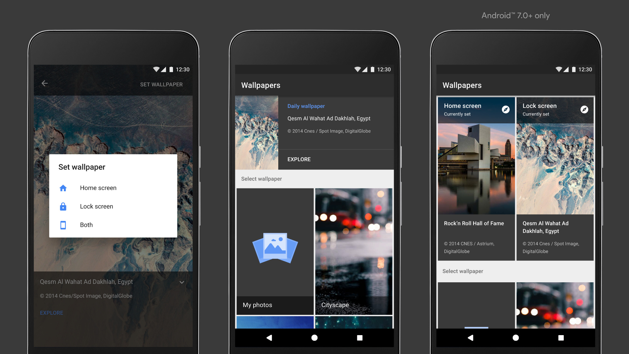 Buy Android Apps Beautify Your Android With These