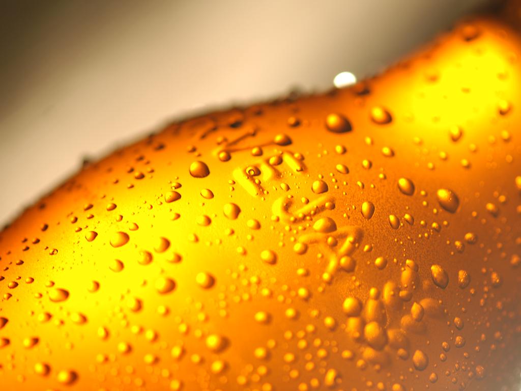 Cerveja portuguesa premiada