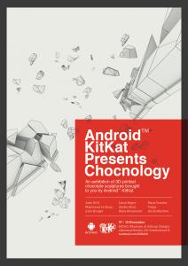 chocnology_poster
