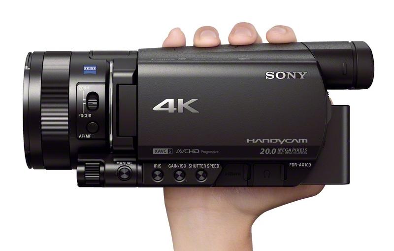 sony_AX100B_handycam