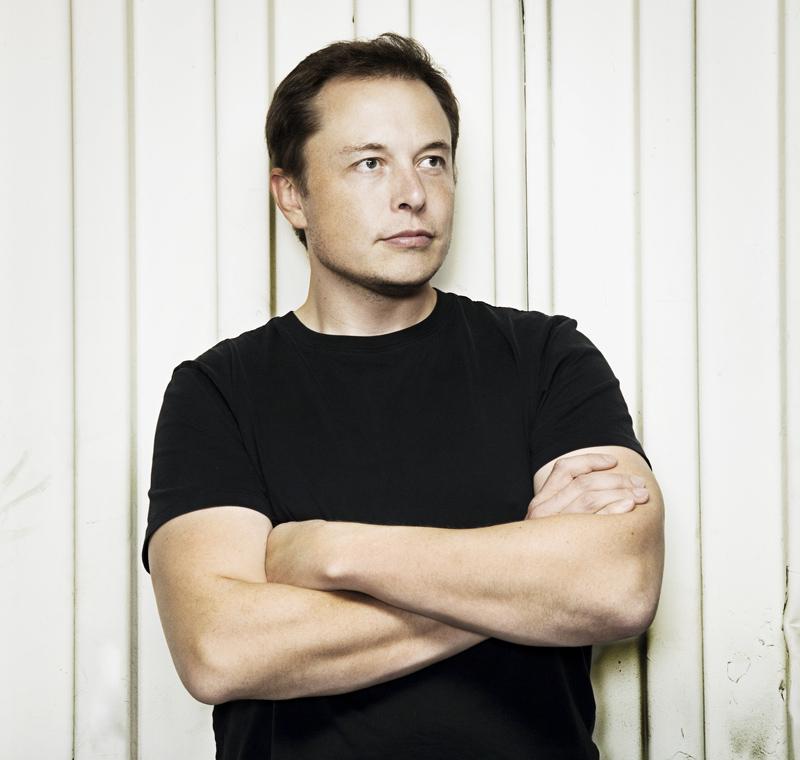 Elon Musk confirmou publicamente a reunião com a Apple.