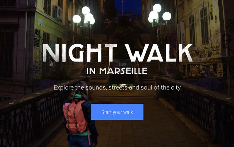 googlenightwalk
