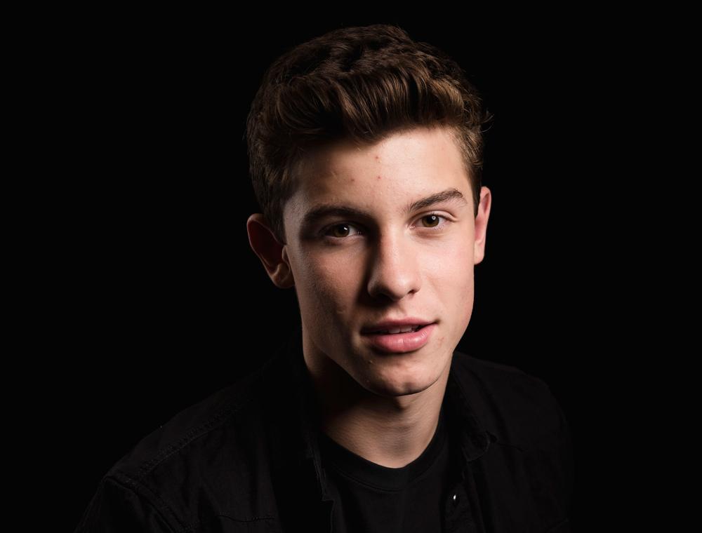 Music-Shawn Mendes