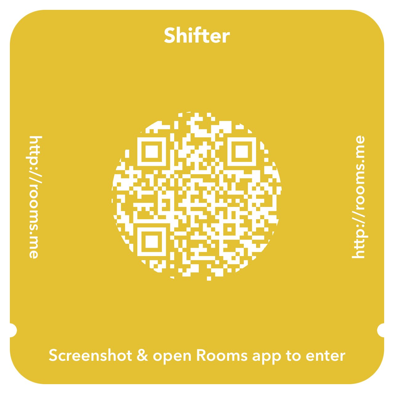 roomshifter