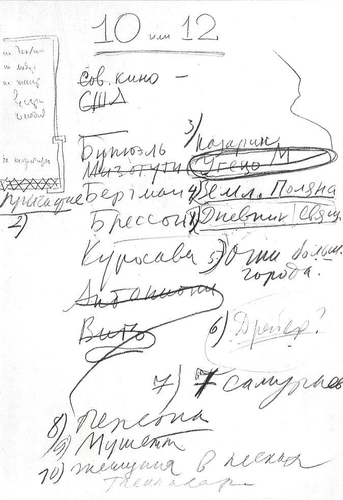 filmesfavoritostarkovsky_lista