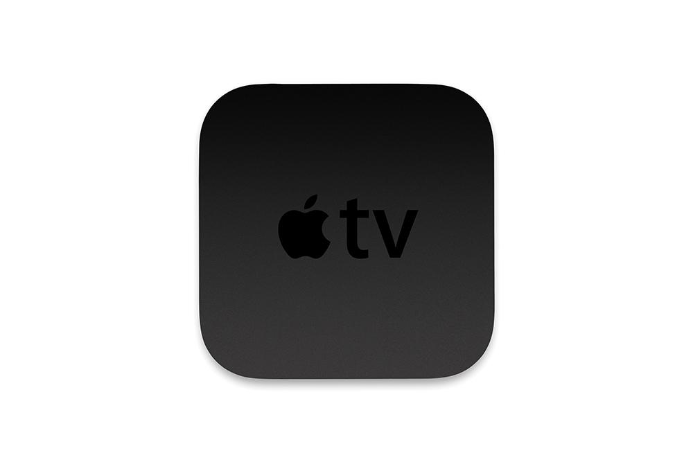 Nova Apple TV pode ser apresentada em Junho com App Store e Siri