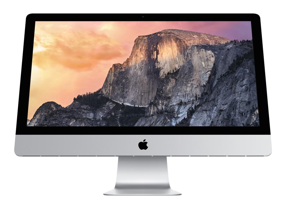 iMac Retina mais barato