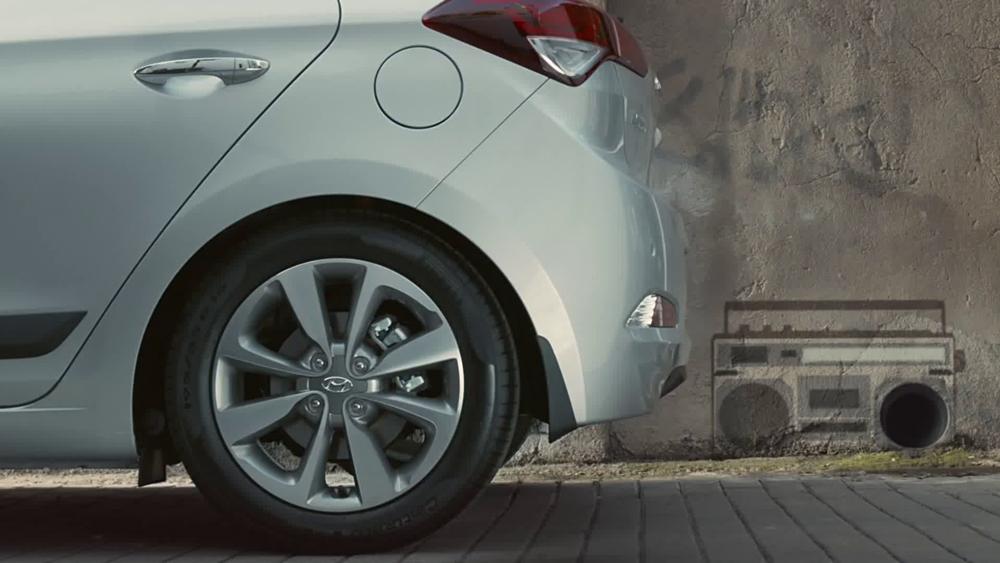 anúncio da Hyundai