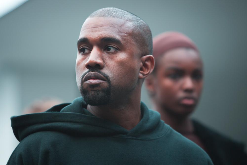 Fashion Kanye West Adidas Fall 2015