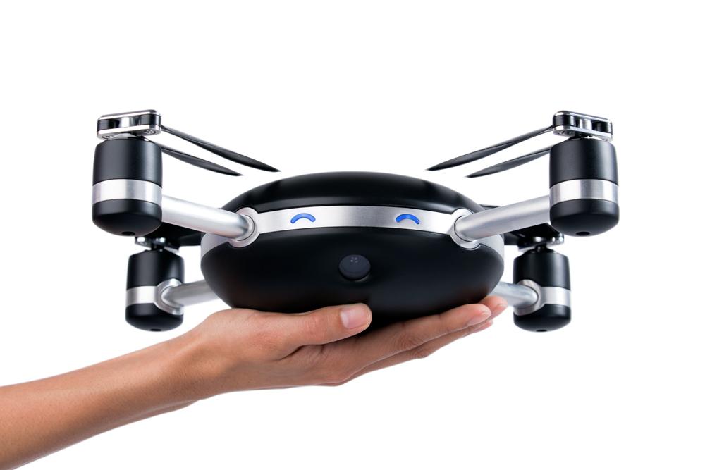 drone que te segue para todo o lado