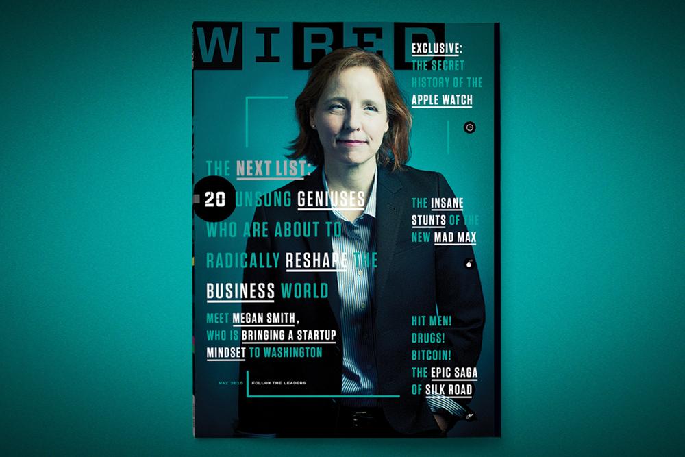 20 Incríveis da Wired