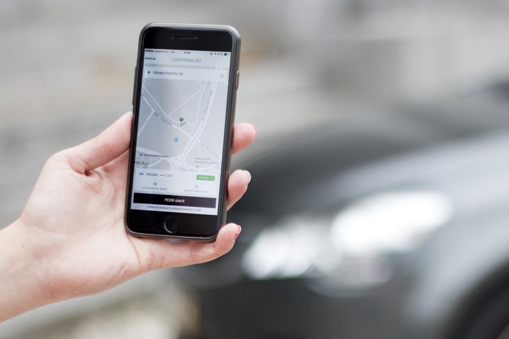 ANTRAL uber Portugal