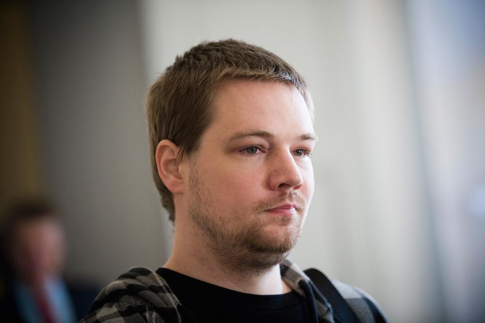 Fredrik Neij Pirate Bay