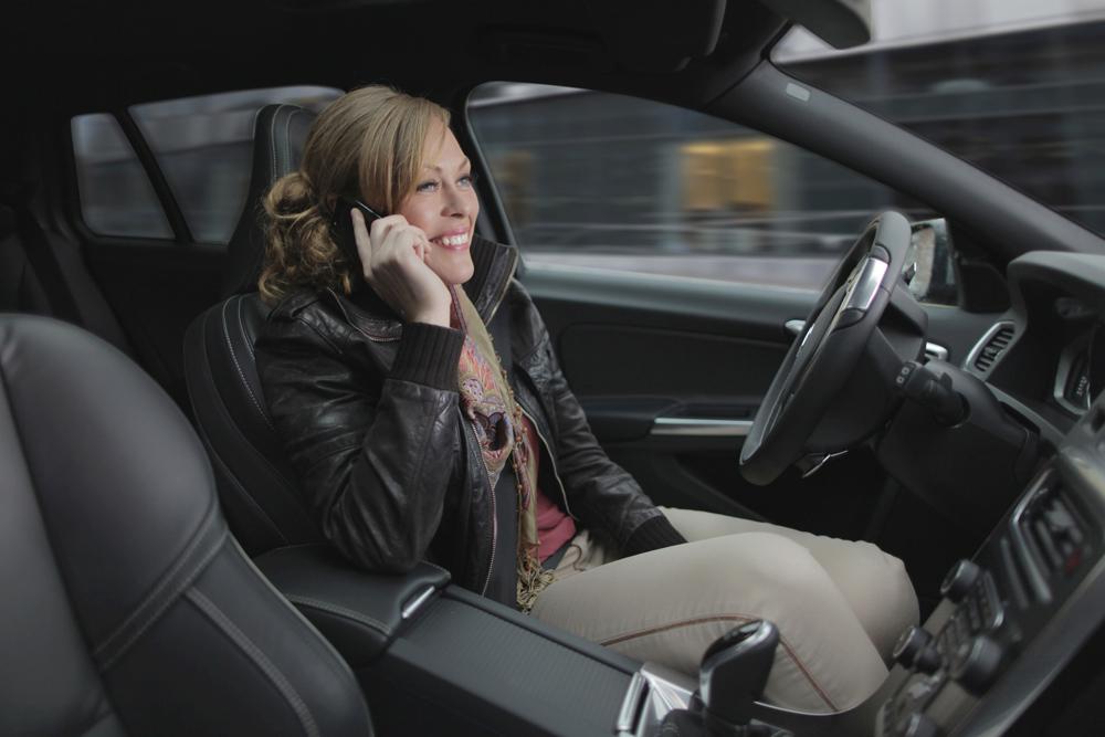 Veículos autónomos