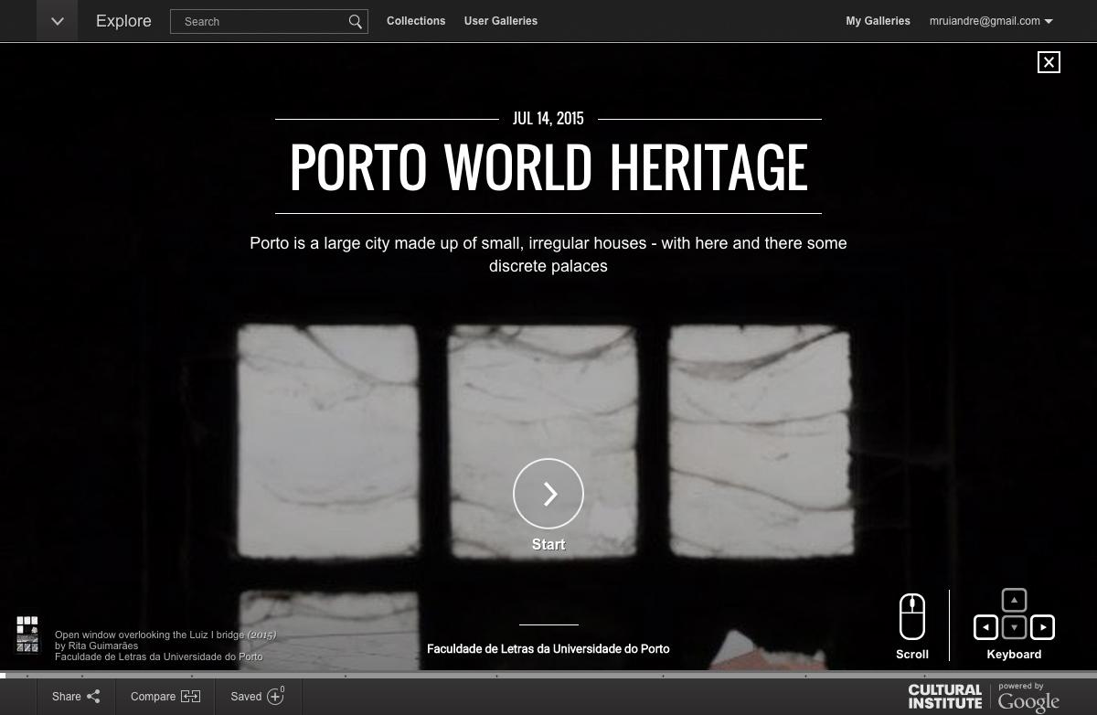 Porto Google Cultural Institute