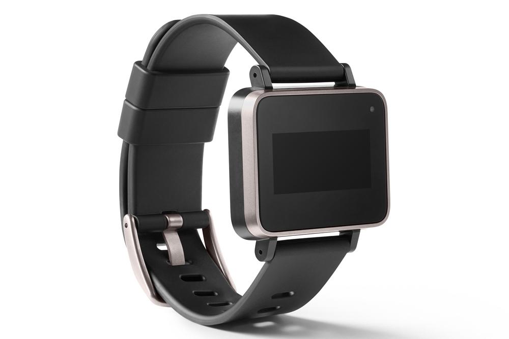 pulseira capaz de monitorizar doentes