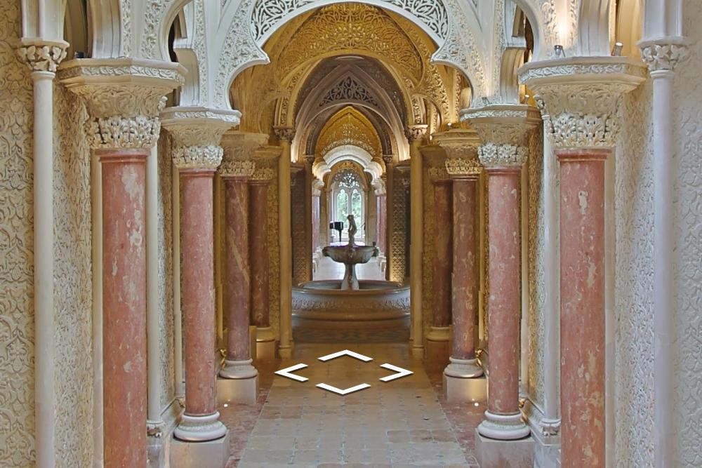 maravilhas de Portugal google