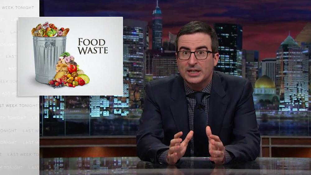 quantidade de comida que a América come