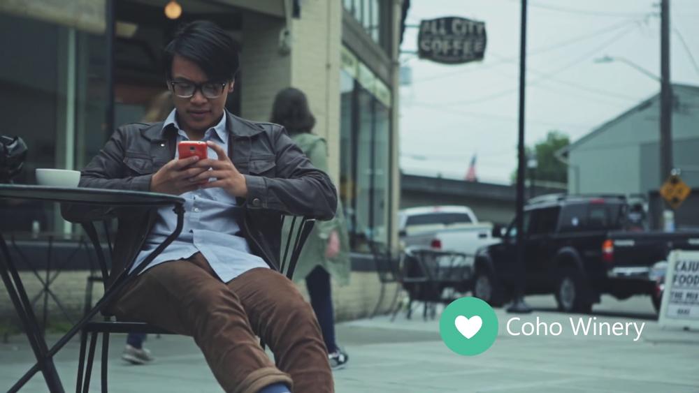 app para marcar encontros com os amigos