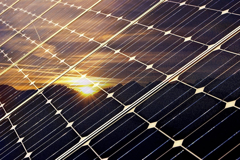Google energia solar