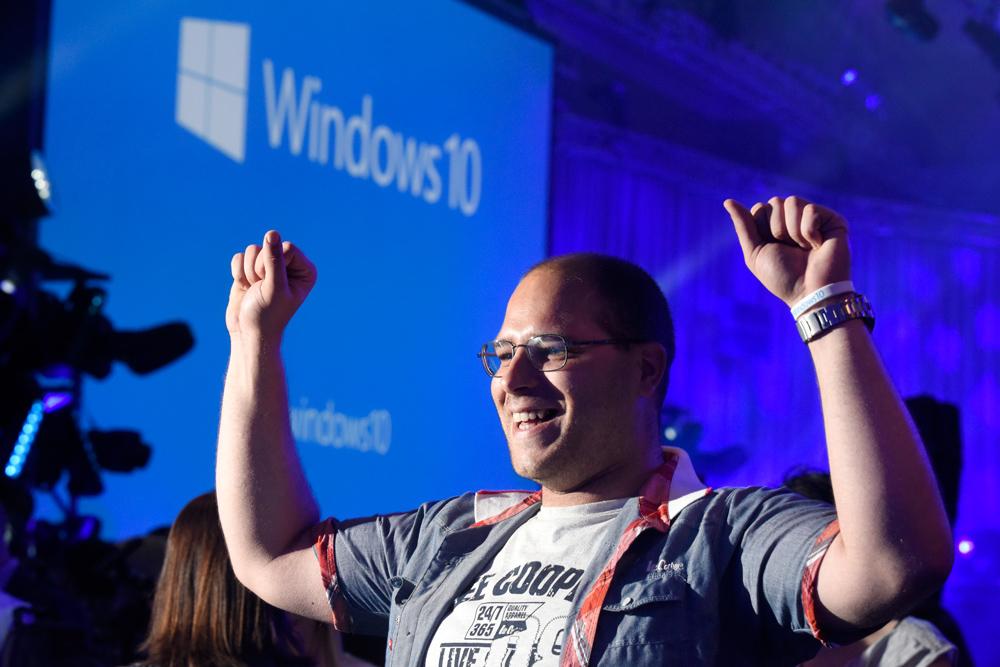 Windows novo