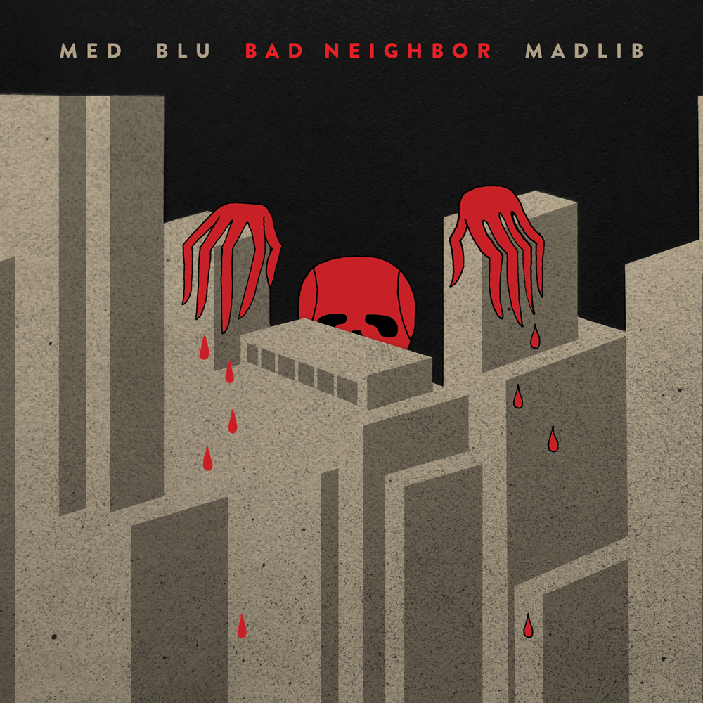 Bad Neighbor single