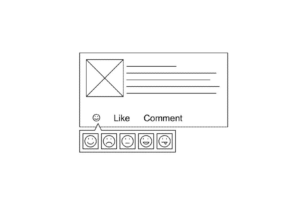 Como será o botão dislike do Facebook
