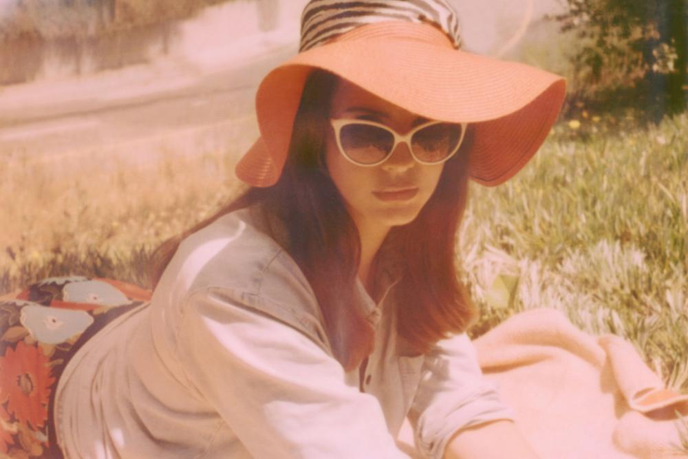 número de telefone Lana Del Rey