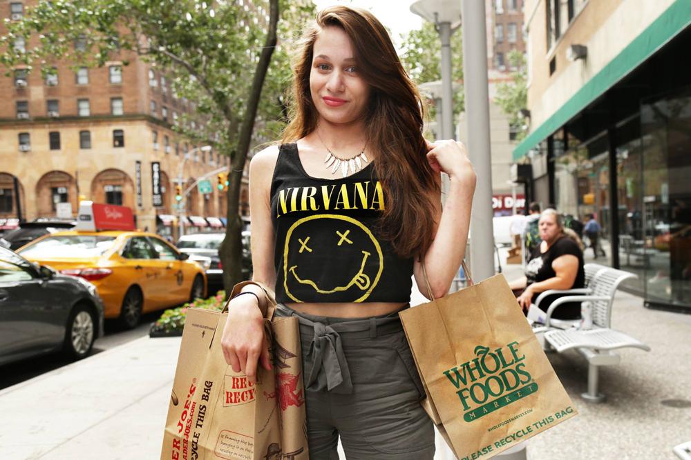 Millennials of New York geração