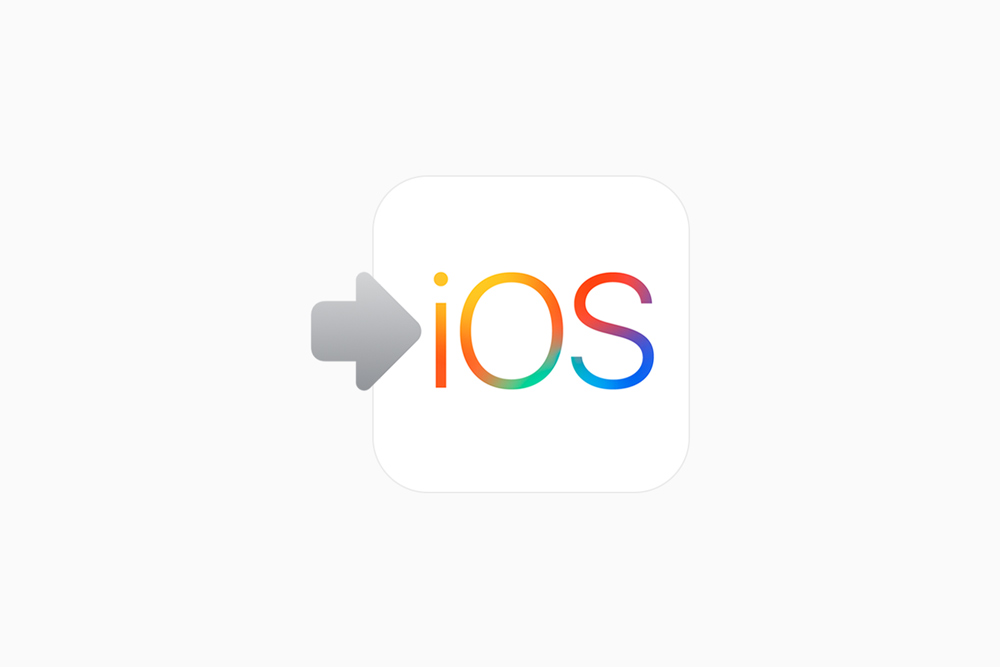 primeira app da Apple para Android