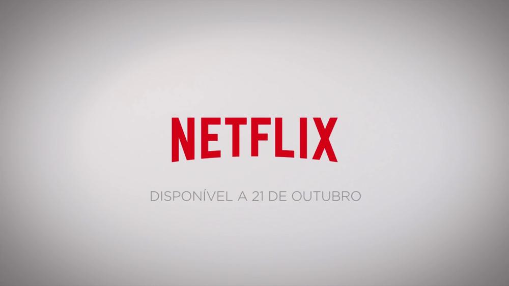 Netflix Portugal HD