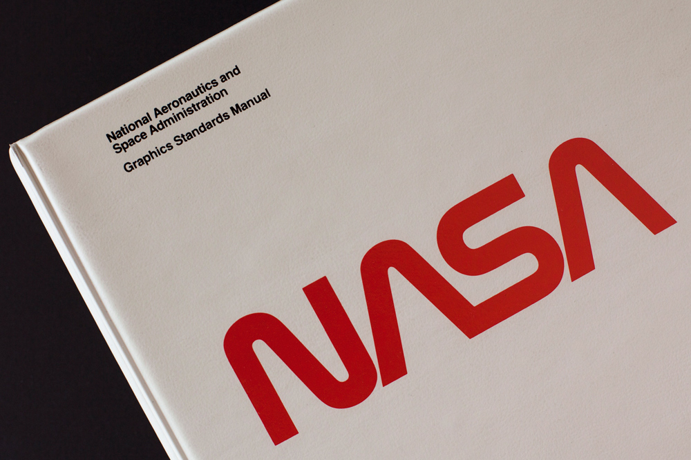 kickstarter logo 1975 NASA