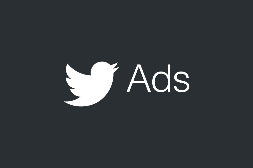 criar anúncios no Twitter