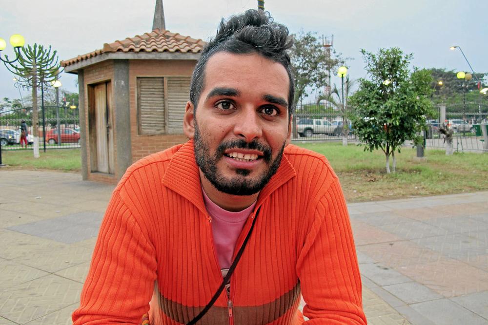 Luaty Beirão