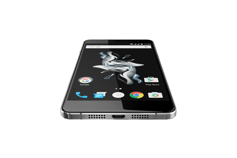 O OnePlus X é um elegantíssimo telemóvel que parece bem mais caro do que é 1d5a5a206ec