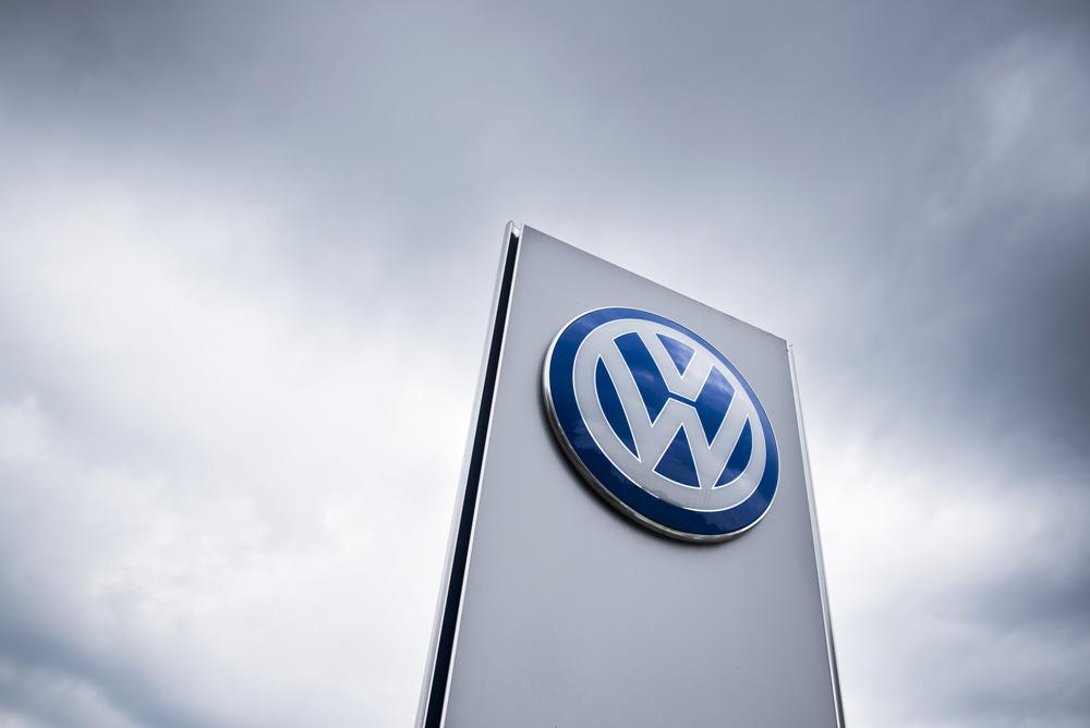 pesadelo Volkswagen