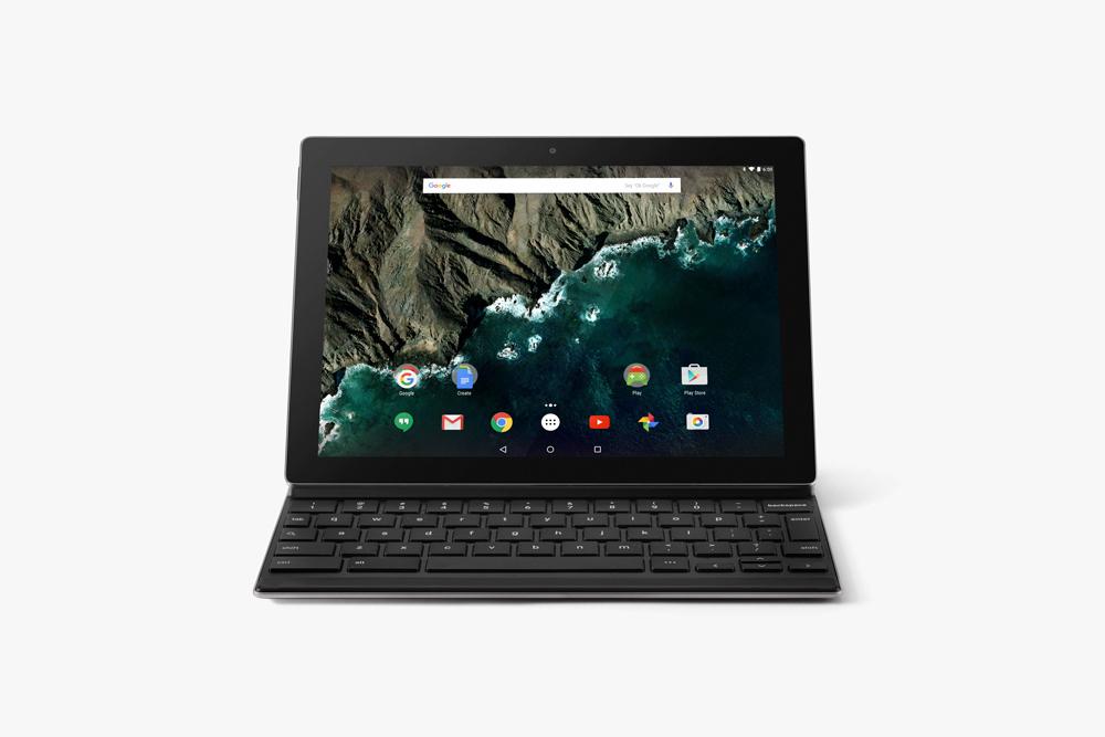 Chrome OS e o Android