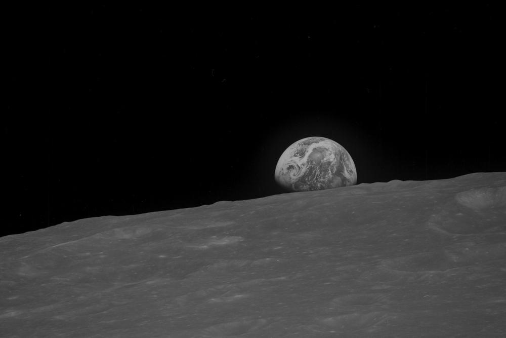 Homem à Lua