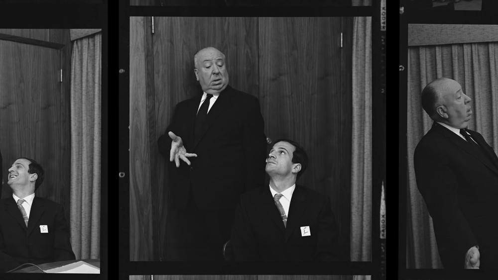 Hitchcock Truffaut documentário