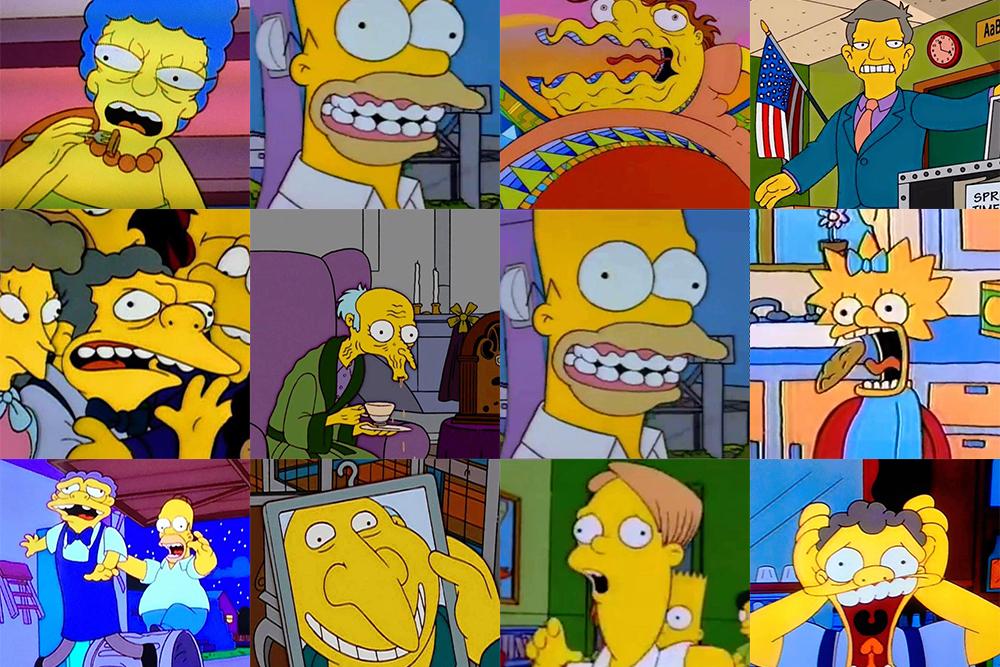 episódio de 'Simpsons'