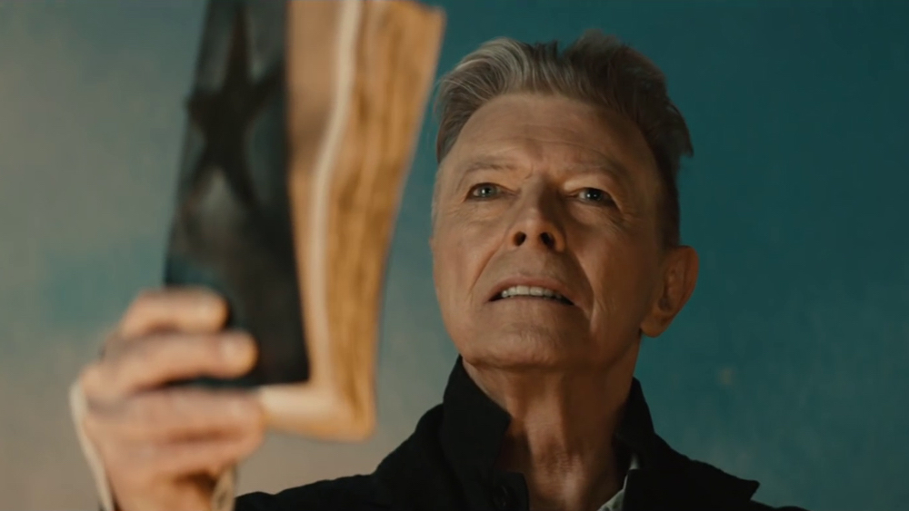 álbum de David Bowie