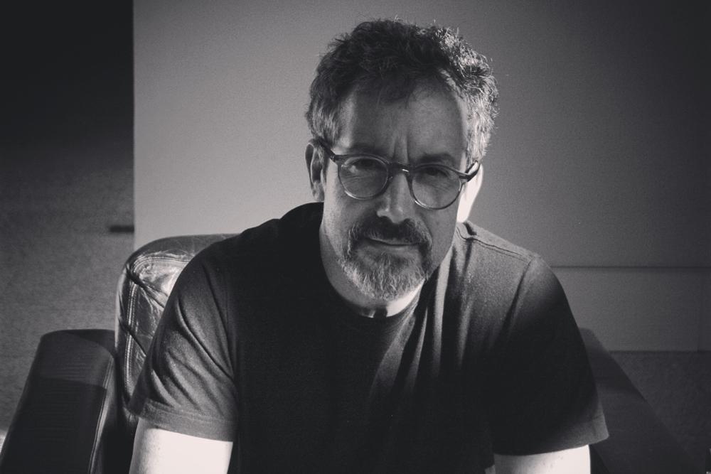 Entrevista Bernardo Carvalho