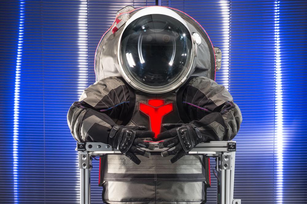 Vamos a Marte