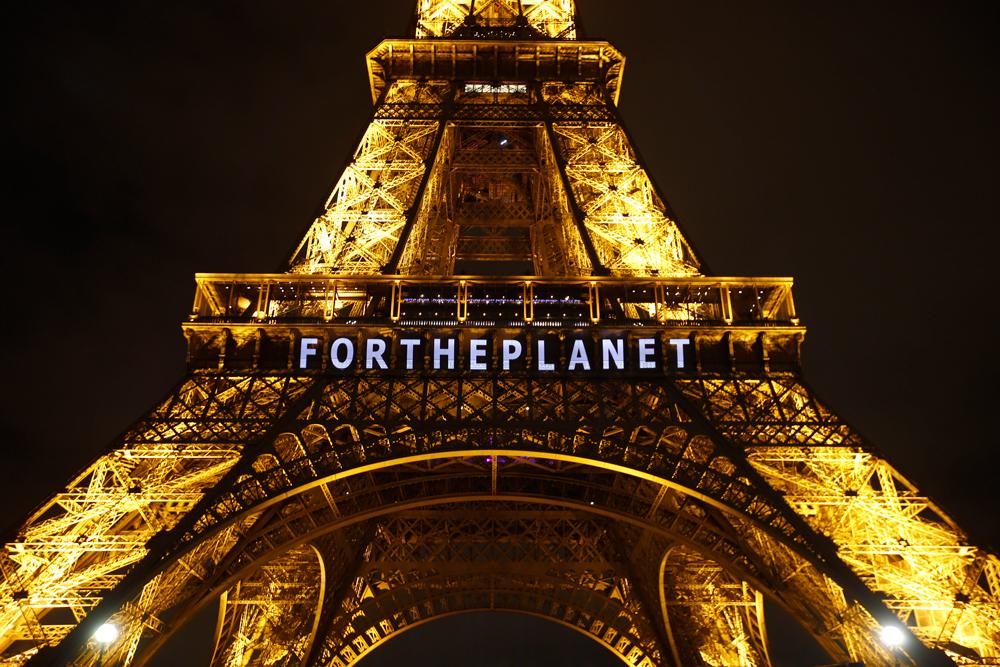 Cimeira do Clima de Paris