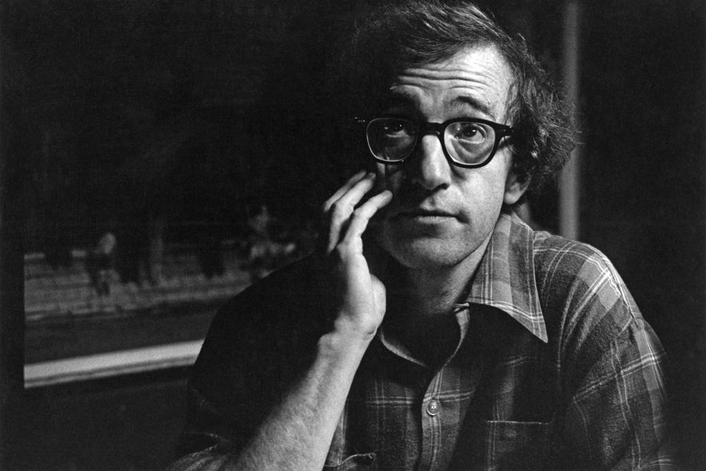 Woody Allen realizador