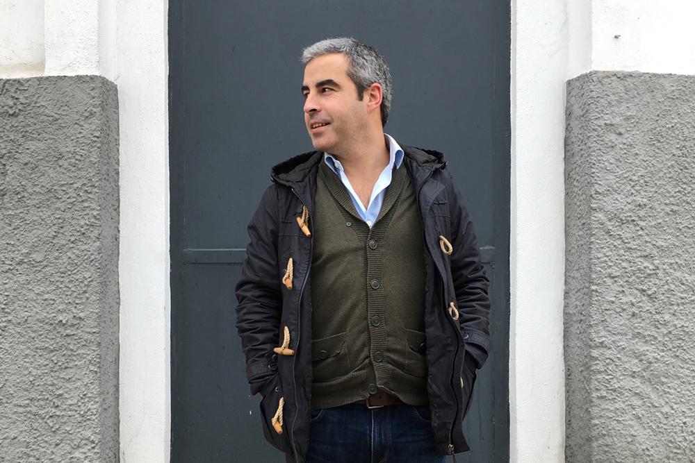 Entrevista Bernardo Pires Lima