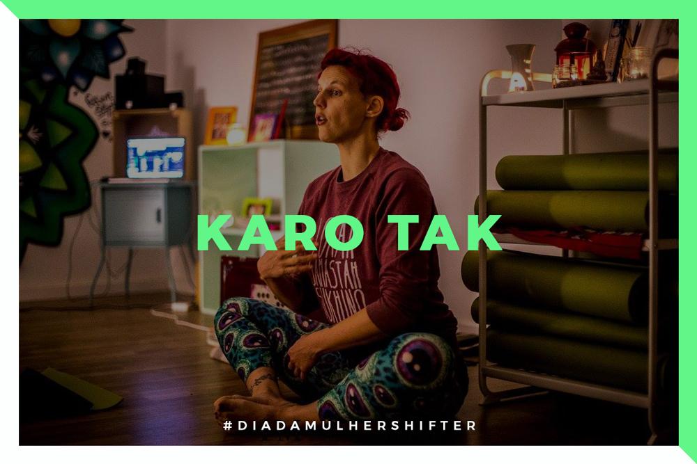 Karo-Tak