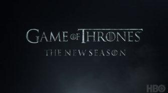 7a temporada de Game of Thrones