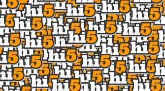 Rede Social Hi5